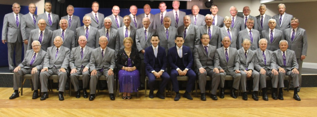 Porthcawl Male Choir ANNUAL CONCERT Sept 5th.2015jpg