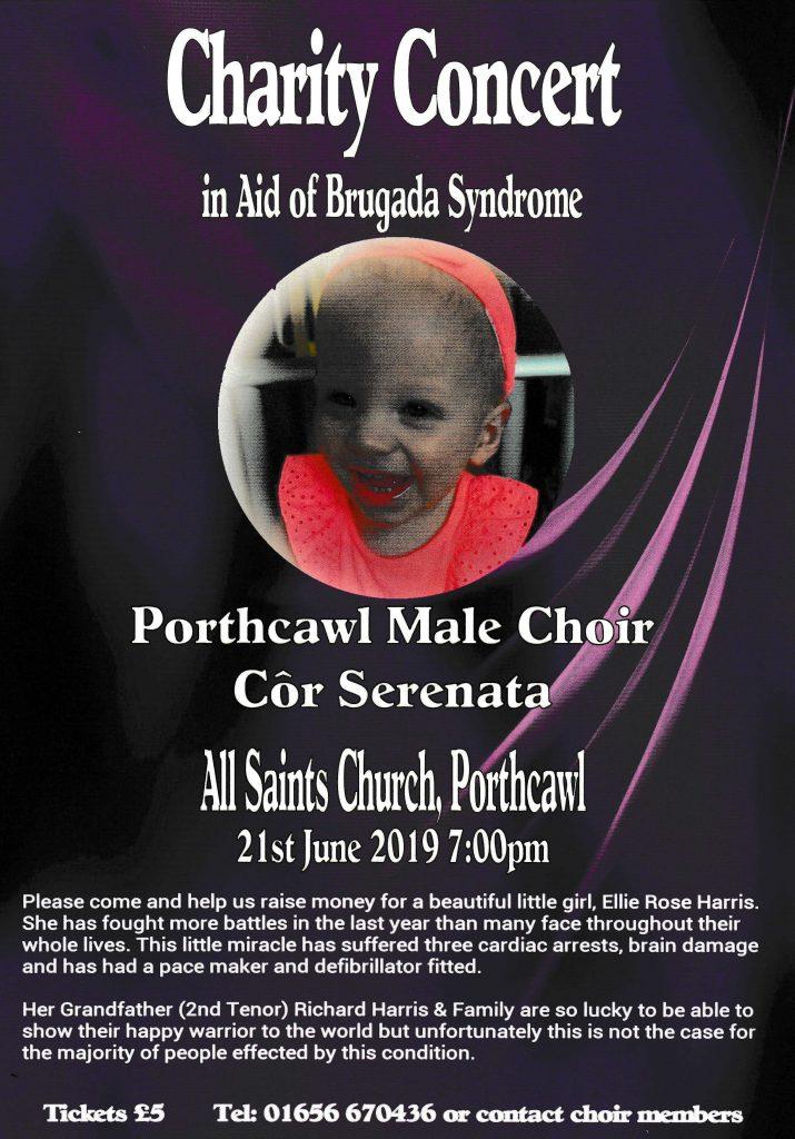News | Porthcawl Male Choir